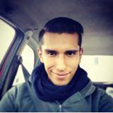 Eder Rodrigo Paredes Rodriguez